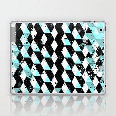Blocks Laptop & iPad Skin