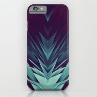 iPhone & iPod Case featuring LMF II by Rain Carnival