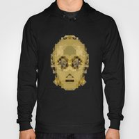 Star Wars - C-3PO Hoody