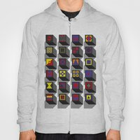 blocks Hoody