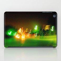 Austin Lights iPad Case