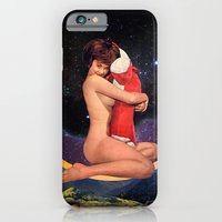 iPhone & iPod Case featuring Shroom Land by Ryan Haran