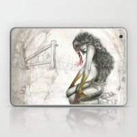 All Good Things To Those… Laptop & iPad Skin