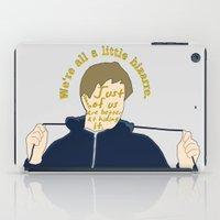 The Breakfast Club - Andrew iPad Case