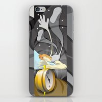 5:55 AM iPhone & iPod Skin