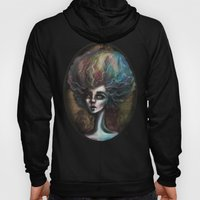 Drama Of The Dark And Wi… Hoody