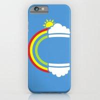 Rainbowphones iPhone 6 Slim Case