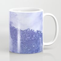 Ice Mountain Mug