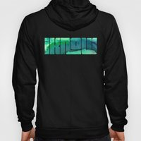 Star Wars I Know Colors Hoody