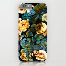 Night Forest IV iPhone 6s Slim Case