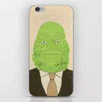 Young Professional From … iPhone & iPod Skin
