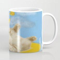Kitty Wonder Mug