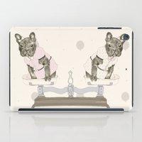 Las Lolas iPad Case