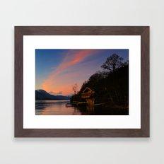 Duke Of Portland Framed Art Print