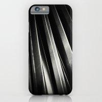 STEEL I. iPhone 6 Slim Case