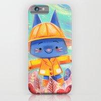 Raincoat 2 iPhone 6 Slim Case