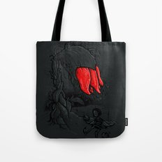 Void Spirit Tote Bag