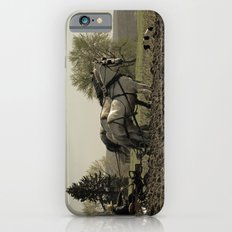 Tilling the Fields iPhone 6s Slim Case