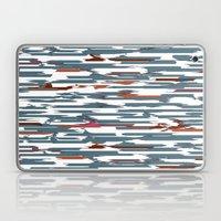 Autumn Lines Laptop & iPad Skin