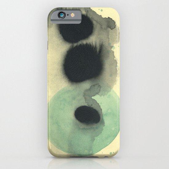 cosmic green light - GO! GO! GO! iPhone & iPod Case