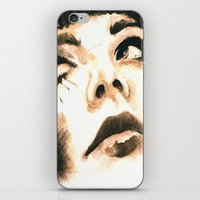 Sorrow  iPhone & iPod Skin