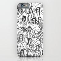 Girls iPhone 6 Slim Case