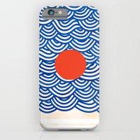 Oceanix iPhone 6 Slim Case