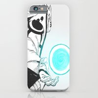 iPhone Cases featuring Naruto by Iotara