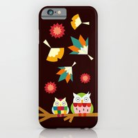 Owls iPhone 6 Slim Case