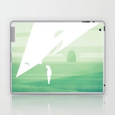 you're bigger in person Laptop & iPad Skin