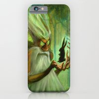 Treeman iPhone 6 Slim Case