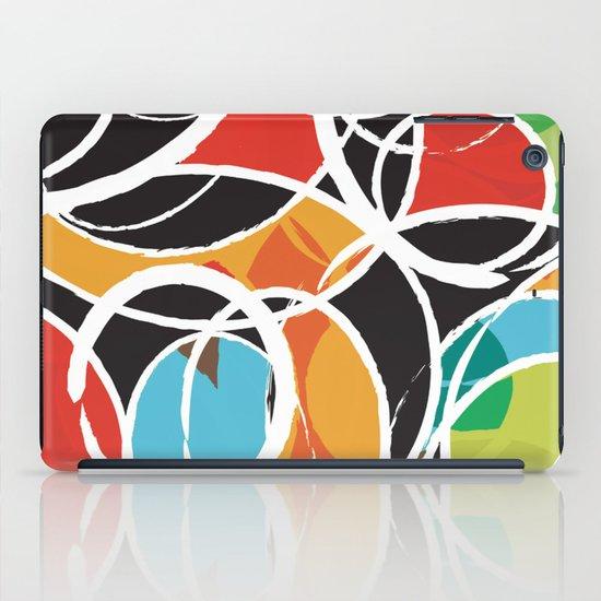 Orbit iPad Case