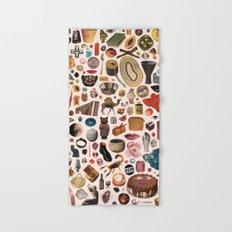 TABLE OF CONTENTS II Hand & Bath Towel