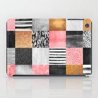 Sweet Quilt iPad Case