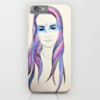 iPhone & iPod Case featuring Star Maker by Ryan Blanchar