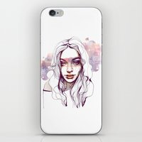 Those Dreams Are Getting… iPhone & iPod Skin
