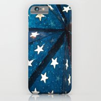 iPhone & iPod Case featuring BOOM II by Hiver & Leigh