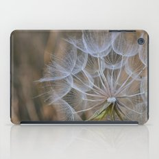 inside one wish iPad Case