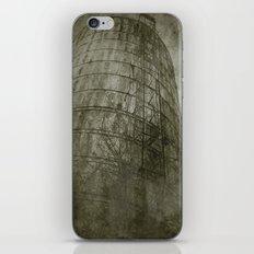 silo iPhone & iPod Skin