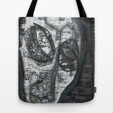 Fukushima Man Tote Bag