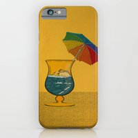 iPhone & iPod Case featuring Summertime! by Megs stuff...