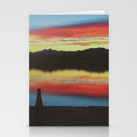Colorado Skies And Drink… Stationery Cards