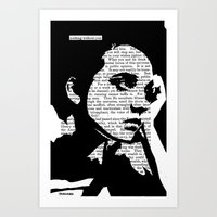 Nothing Without You Art Print