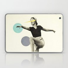 The Rules Of Dance I Laptop & iPad Skin