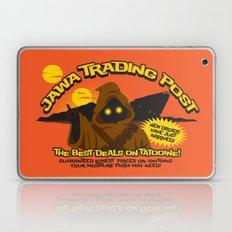 Jawa Trading Post Laptop & iPad Skin