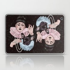 Dress Up Laptop & iPad Skin