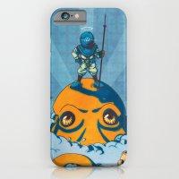 Holy Diver iPhone 6 Slim Case