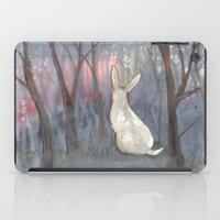 Forest Dawn iPad Case