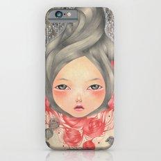 Tangled Skein iPhone 6 Slim Case