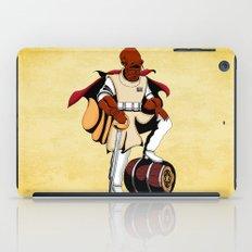 Captain Ackbar iPad Case